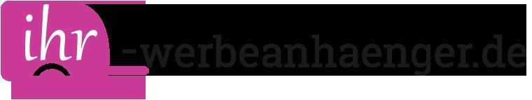 Ihr-Werbeanhänger Logo